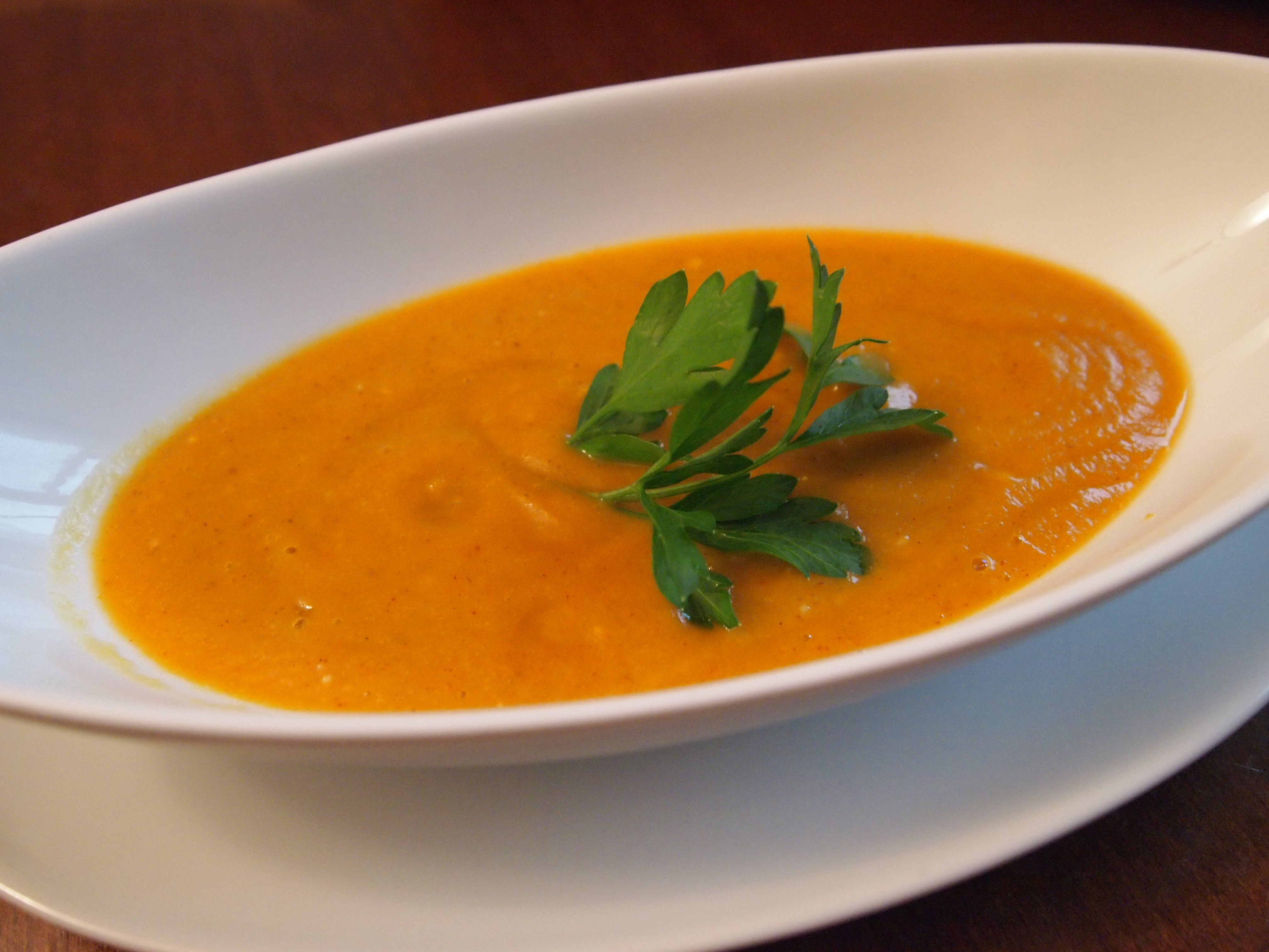 carrot soup curried carrot tofu soup with curried carrot soup curried ...